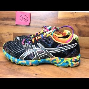ASICS Gel Noosa Tri 8 Mens Size 10.5 Running Shoes